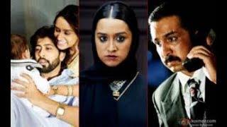 Haseena Parkar Teaser Out: Shraddha Kapoor Nails It As Dawood Ibrahim's Sister | SpotboyE