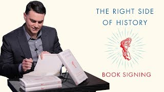 the-conversation-ep-19-ben-shapiro-live-book-signing