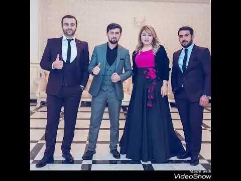 Xeyal Eliyev,Mehpare Ceferova,Seymur Memmedzade & Beyaz Group & Popuri