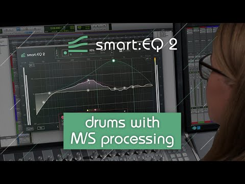 smart:EQ 2 user guide | sonible