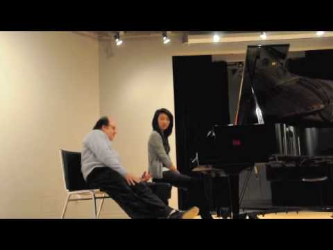 Montreal Music School West Island Lambda Music School Piano Workshop Piano Lessons