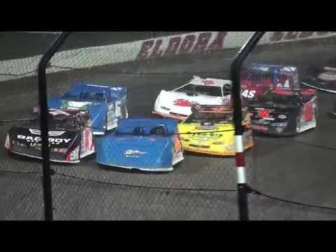 46th Annual World 100 Eldora Speedway 2016