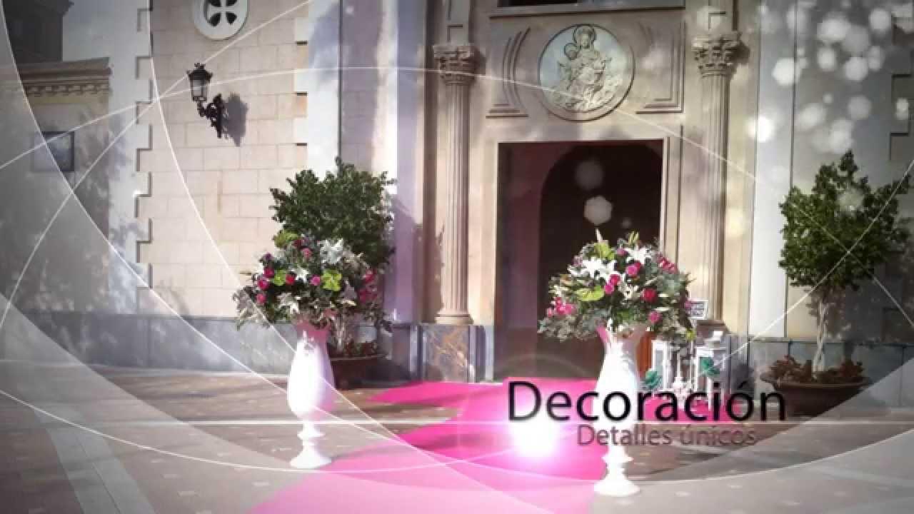 aca513e9 Floristerías en Murcia. Todo en arreglos florarles para bodas y eventos by  artearmonia