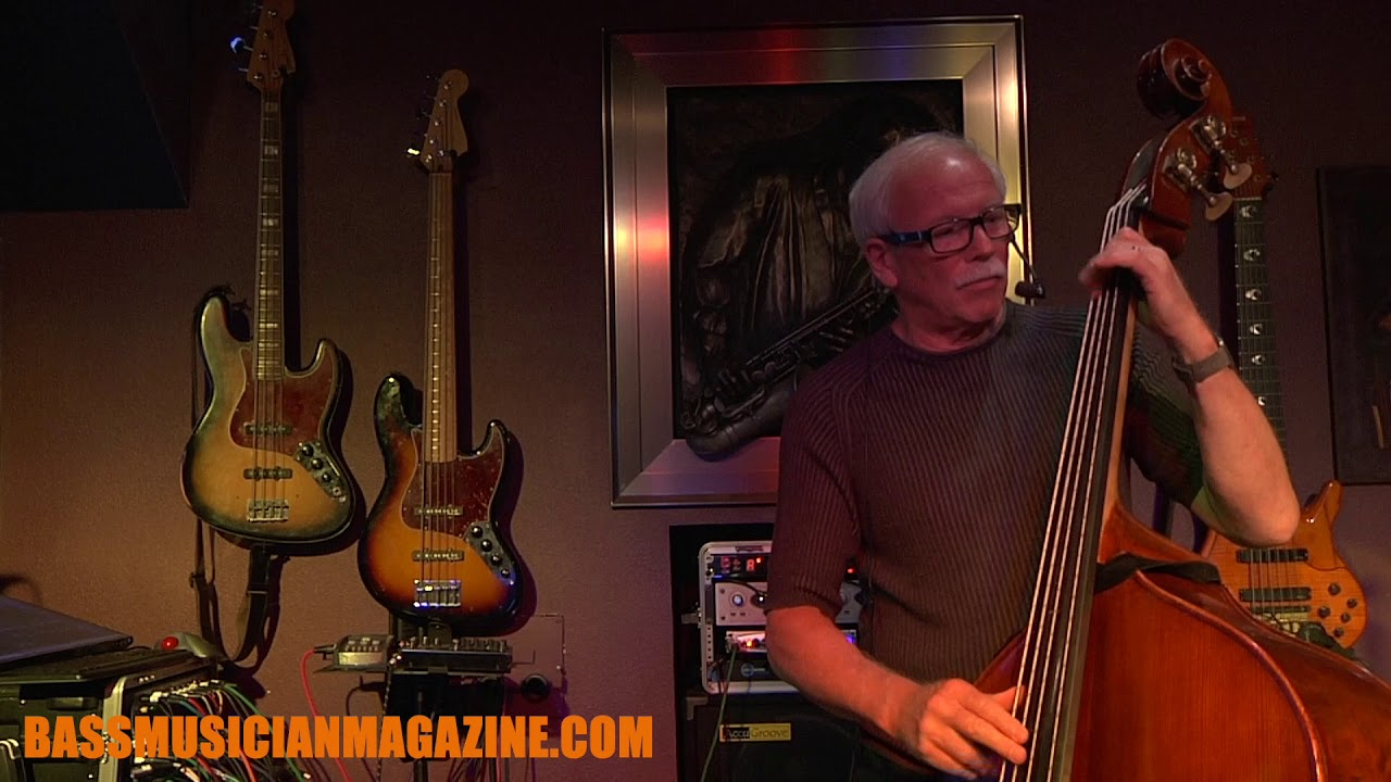 Bass Musician Magazine Reviews Synthesis Double Bass ...