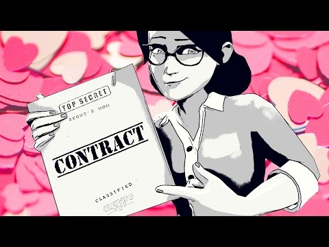 TF2 Contracts for Ms. Pauling
