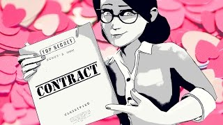 tf2 contracts for ms pauling