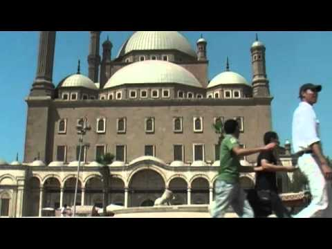 Cairo Attractions 01