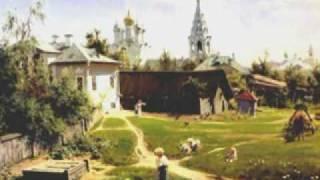 Художники - Поленов