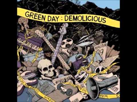 Demolicious Green Day 4- State Of Shock
