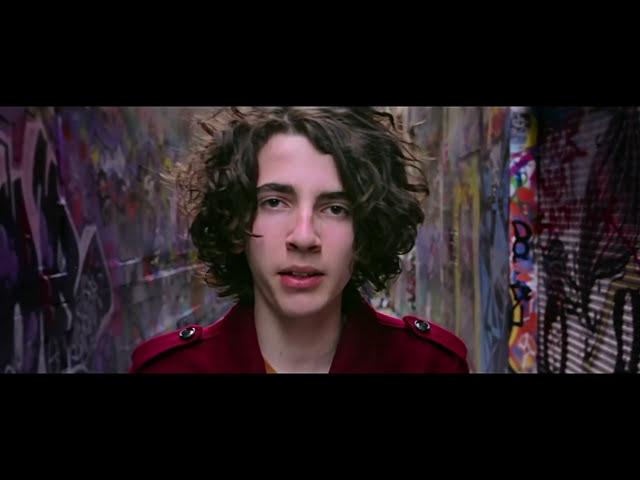 Jaron Natoli - This Time [Official Video]