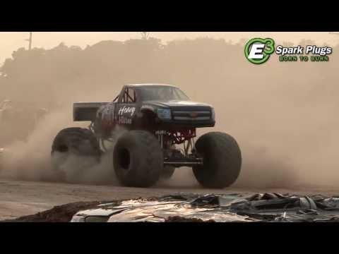 TMB TV: Original Series Episode 6.5 - 4 Wheel Jamboree Nationals - Springfield, MO 2013