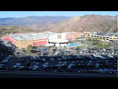 11 years of Valley View Casino & Hotel