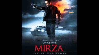 """Aashiq tere - full song - """"mirza - the untold story (2012)"""