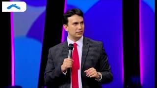 El poder de las Migajas- Pastor José Putzu
