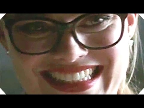 """SUICIDE SQUAD -""""Dr Harleen Quinzel"""" - Featurette (Harley Quinn, New Footage)"""
