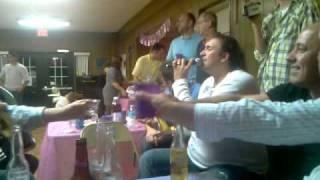 Sanel Hamidovic i Dejan  pjeva uzivo -omer i merima