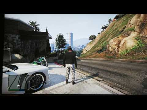 how to get the stun gun and other things in for FREE(GTA 5 Offline)