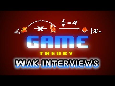 Frank Wak Interviews: Matthew Patrick