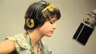 Mimi - Once again (Live bei Radio Hamburg)