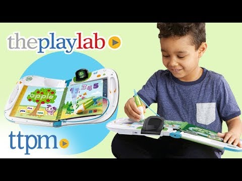 Play Lab | LeapStart 3D from LeapFrog
