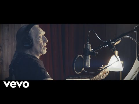 Willie Nelson – Ride Me Back Home (Official Video)