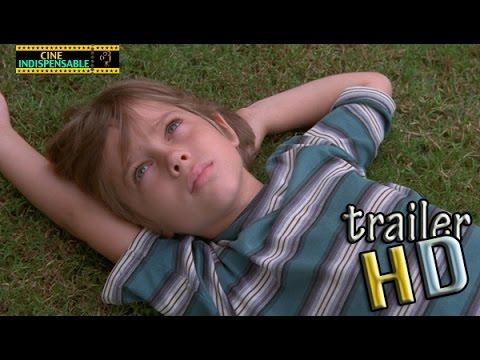 Trailer Boyhood, momentos de una vida HD en español