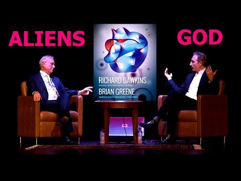 Richard Dawkins & Brian Greene