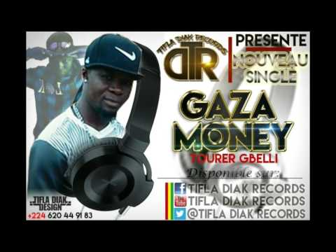 Gaza (Money Raggae) By TIFLA DIAK RECORDS