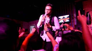 Sammy Simorangkir ex.KERISPATIH - Tak lekang oleh waktu [HD]