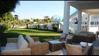 Отели Кипра.Amphora Hotel & Suites 4*.Пафос.Обзор(, 2016-02-10T13:29:53.000Z)