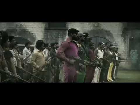 Khalnayak   KGF fever   Villain   Gangster   Kille360P