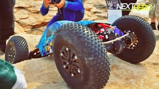 RC Crawler Worlds France 2016 Teaser!