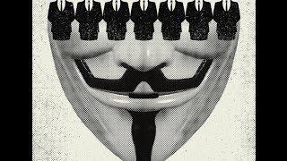 Nous sommes Légion - L'Histoire des Hacktivistes VOSTFR