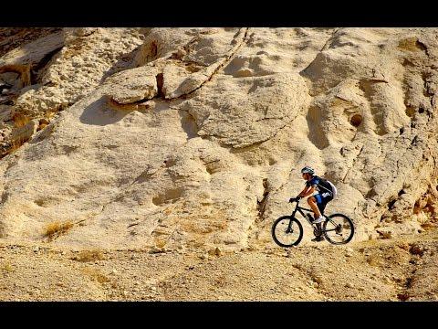 Desert Adventure Racing through the Middle East - Red Bull Sultan of the Desert