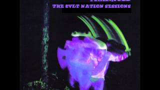 Black Sabbath:Paranoid:The CVLT Nation Sessions (Full Album 2014)
