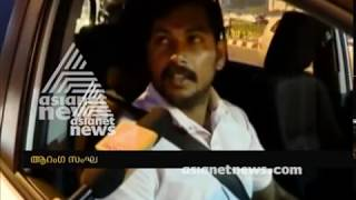 Taxi drivers not willing to facilitate with taxi service for Trupti Desai