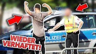 DrogenDealer PRANK endet mit VERHAFTUNG !!!