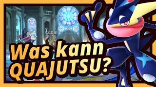 Klassik Modus mit QUAJUTSU ⭐ Super Smash Bros Ultimate
