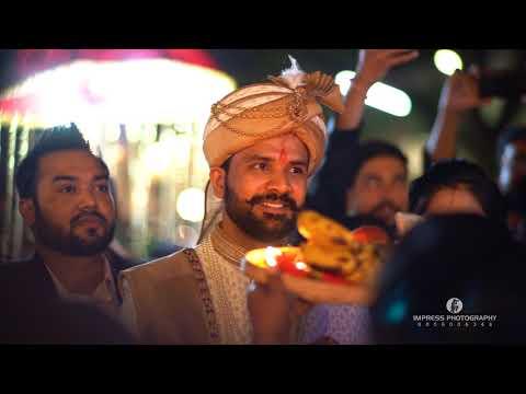Best Bengali Wedding Cinematic    Gaurav Chauhan  with Ankita Ray