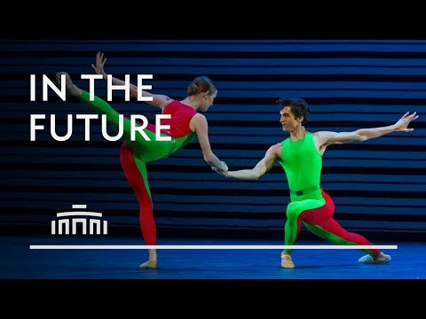 In the Future - Junior Company - Dutch National Ballet
