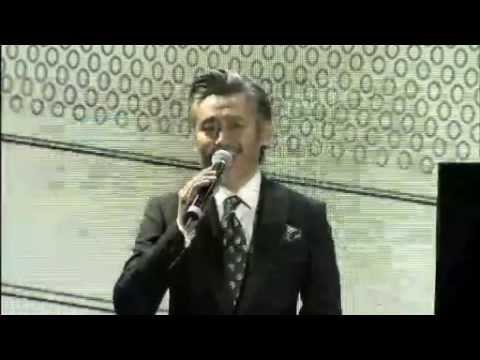 吳秀波 Wu Xiubo : BOE Alta 发布会 part.1