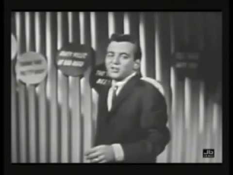 Bobby Darin  Dream Lover (HQ Stereo) (1959)