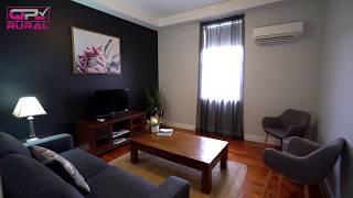 89 Parkes Street Temora. Luxury Central Apartments