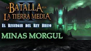 El Resurgir del Rey Brujo - Batalla Rápida: Minas Morgul