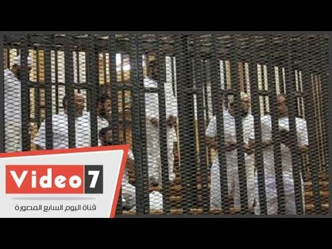 شاهد في دقيقة.. -جنايات القاهرة- تسدل الستار في قضية أنصار الشريعة  - 19:54-2018 / 10 / 14