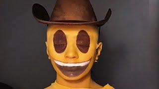 Cowboy Emoji Transformation *yee Yee*