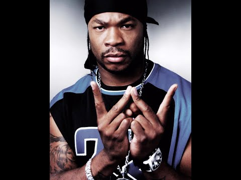 Xzibit  My Name ft Eminem & Nate Dogg