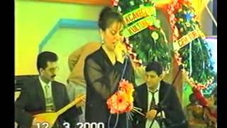 Gambar cover Tokat Zile Kozdere Köyü 1. Dernek Gecesi (Part 14) Yıl 2000