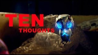 Ten Thoughts - Earth to Echo - Trailer
