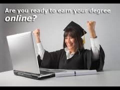 Online Degrees Part 5